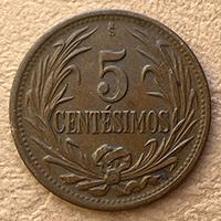 Billetes falsificados - Silveyra