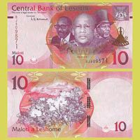 Congo Dem. - Specimen 20000 Francos 2006